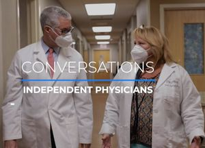 Independent physicians
